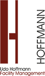 Hoffmann Facility-Management Logo