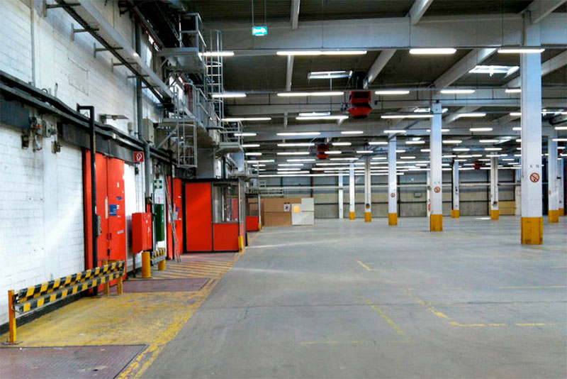 Zur externen Homepage / Bild: Hoffmann Facility Management